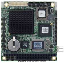 Rhodeus PC/104 SBC: Processor Modules, Rugged, wide-temperature SBCs in PC/104, PC/104-<i>Plus</i>, EPIC, EBX, and other compact form-factors., PC/104